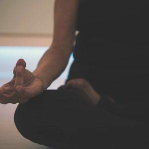 Cours du Yoga